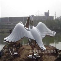 镜面不锈钢雕塑_上海不锈钢雕塑