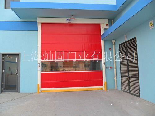 上海快速卷帘门价格-快速卷帘门报价