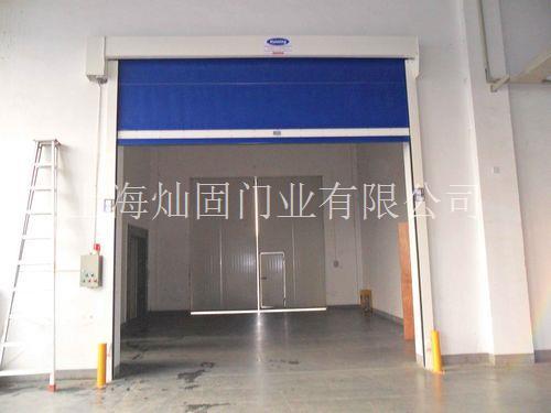 上海pvc快速门报价-上海pvc快速门价格