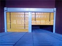 上海快速堆积门-上海快速堆积门报价-快速堆积门价格