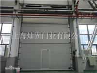上海工业滑升门厂家-上海工业滑升门价格-工业滑升门报价