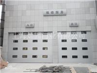上海工业提升门报价-上海工业提升门价格-工业提升门厂家