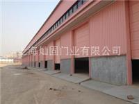 上海工业提升门-上海工业提升门厂家