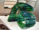 上海琉璃水晶制作价格