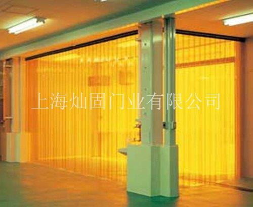 上海pvc软门帘生产厂家-pvc软门帘厂家