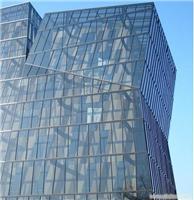 玻璃幕墙设计