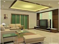 室内装饰玻璃幕墙设计