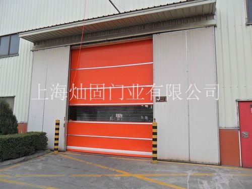 上海快速卷帘门-快速卷帘门报价-快速卷帘门厂家