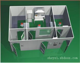 上海pcr实验室规划/报价