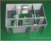上海pcr实验室规划/实验室整体规划