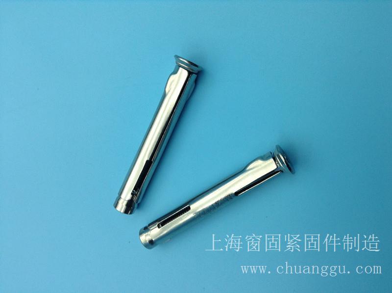 上海窗式金属胀栓