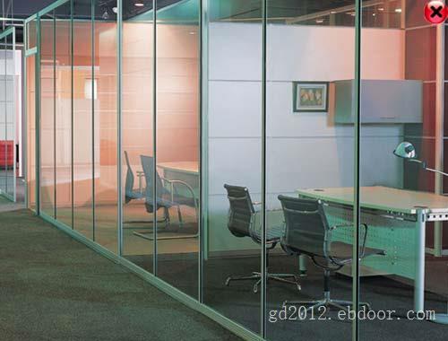 上海玻璃隔断/玻璃隔断