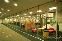 玻璃隔断,办公室玻璃隔断