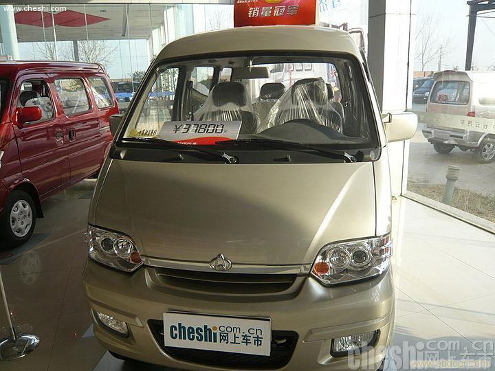 柴油面包车价格 福田柴油面包车价格 长安柴油面包车价格 图片专栏