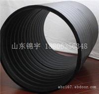 供应优质PE双平壁排水管材