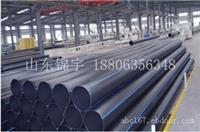 PE非开挖顶管管材价格及施工方案