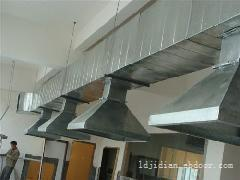 上海家用中央空调风管制作与安装