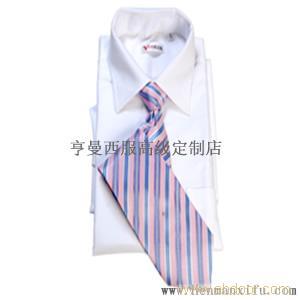 服领带_高档领带衬衫订制 _相关信息_上海亨曼服饰有限公司