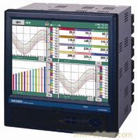 KR3000系列 无纸记录仪
