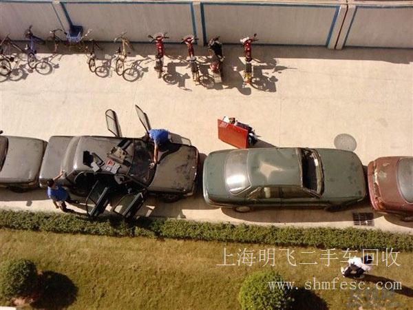 上海报废车买卖网站/上海报废汽车回收-17069311888