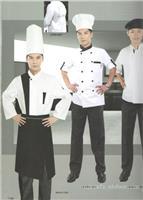 南京厨师服.