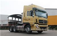 东风商用车 天龙重卡 启航版 450马力 6X4牵引车(485后桥)(DFL4251A15)-上海东风卡车专卖