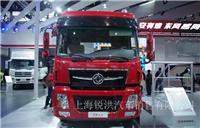 东风商用车 天龙重卡 340马力 6X2 牵引车(DFL4250A3)(代号D760)-上海东风天龙价格