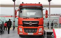 东风商用车 天龙准重卡 315马力 6X2牵引车(DFL4250A3)-上海东风卡车,上海东风天龙牵引车价格