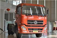 东风商用车 天龙重卡 280马力 4X2平顶牵引车(DFL4181A7)-上海东风卡车,上海东风天龙牵引车