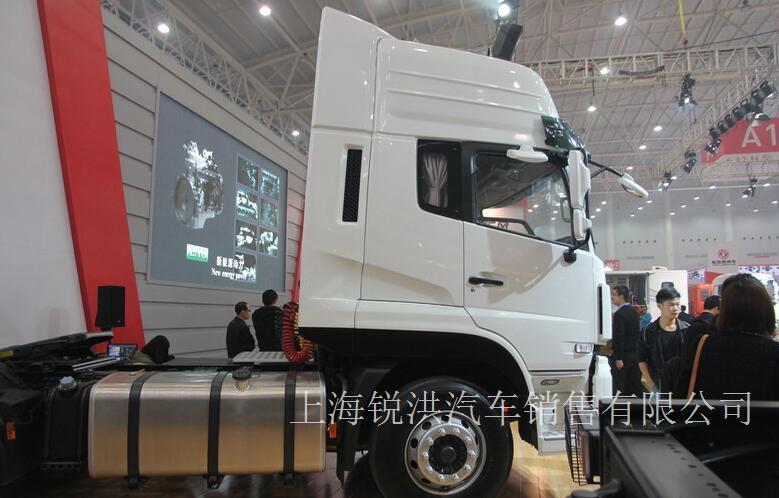 东风商用车 天龙重卡 385马力 4X2牵引车(DFL4251A)-上海东风卡车,上海东风天龙牵引车专卖