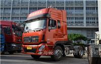 东风商用车 新天龙准重卡 270马力 4X2牵引车(DFL4160B2)-上海东风卡车4S店,上海东风天龙牵引车专卖