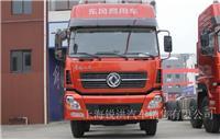 东风商用车 天龙重卡 245马力 6X4 8.6米载货车底盘(5.571)(DFL1250A12)-上海东风天龙4S店,上海东风天龙载