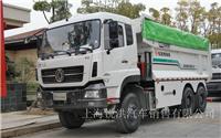 东风商用车 天龙重卡 350马力 6X4 6.4米自卸车(DFL3258AX12A)-上海东风卡车专卖,上海东风天龙自卸车