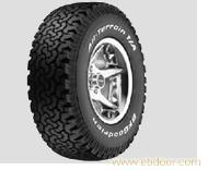 百路驰轮胎235/85R16批发-上海轮胎批发店-轮胎批发价格