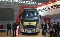 东风商用车 天龙旗舰重卡 480马力 6X4牵引车(代号D760)(DFL4251A)-上海东风天龙4S店,上海东风天龙旗舰牵引