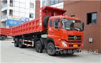 东风商用车 大力神准重卡 280马力 8X4 7.1米自卸车(DFL3310B3)-上海东风卡车,上海东风卡车4S店