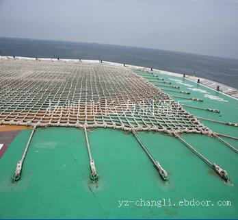 江苏船舶缆绳厂家_防滑网(安全网及吊货网)