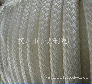 涤纶绳厂家_双层多股编织绳