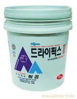 韩国双熊高性能粘贴剂Ⅱ销售
