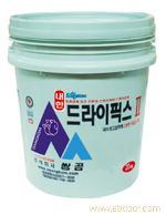 韩国双熊耐寒高性能粘贴剂Ⅱ供应商