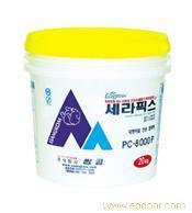 韩国双熊瓷砖粘贴剂 PC - 8000P供应商
