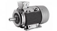 进口西门子电机1LE0003-1CB23-3AA4 (B3-7.5KW)