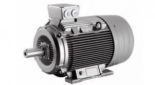 进口西门子电机1LE0001-1EB23-3AA4 (B3-K11-18.5KW)