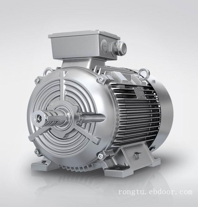 进口西门子电机1LE0001-1EB23-3FA4 (B5-18.5KW)