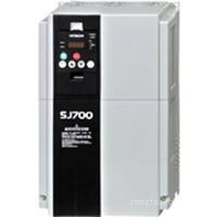 日立变频器L200-007NFE 1-AC220 0.75KW