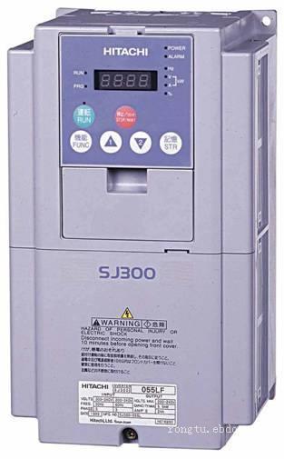 日立变频器L200-004NFE 1-AC220 0.4KW