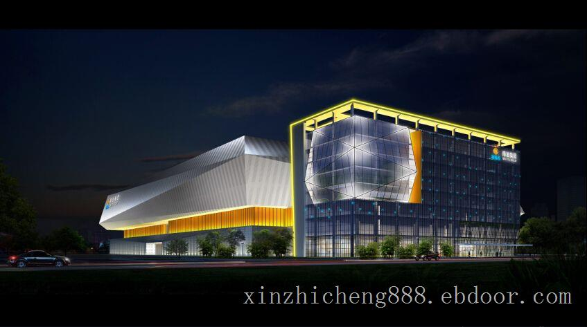 上海厂房照明|上海曦韵照明工程有限公司|上海厂房照明