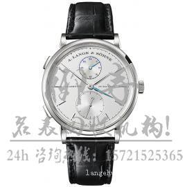 上海闸北区朗格101.039手表回收一般几折