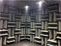 声学实验室产品消声室