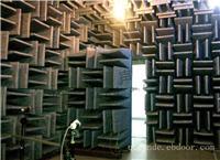 声学实验室产品消声室 半消声室